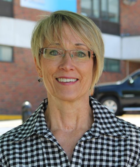 Dr. Nancy Merrow