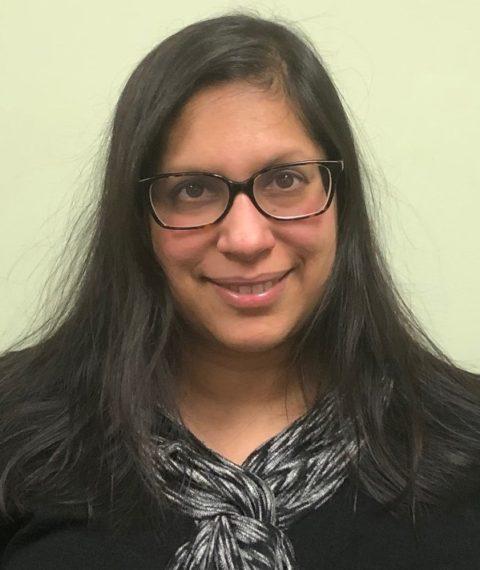 Dr. Monica Chaudhuri