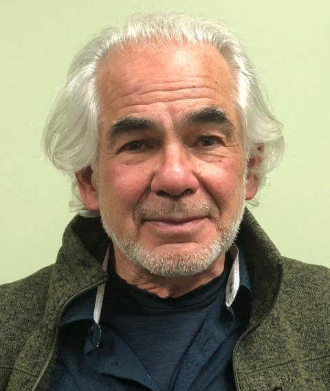 Ron Shulman