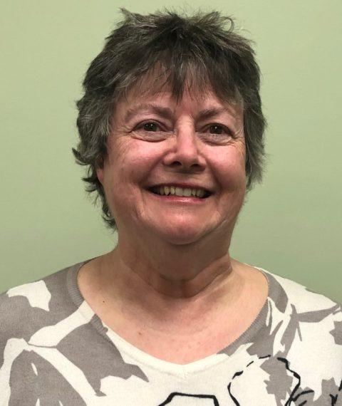 Sheila Kirkland