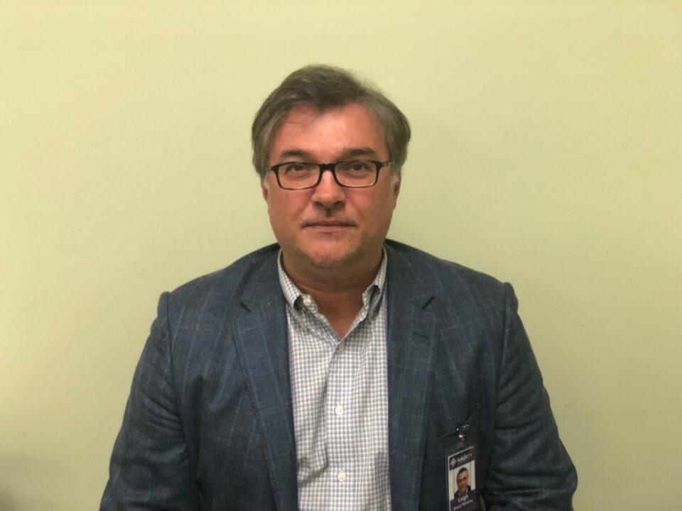 Leigh Popov named Chair of OSMH Board following hospital AGM